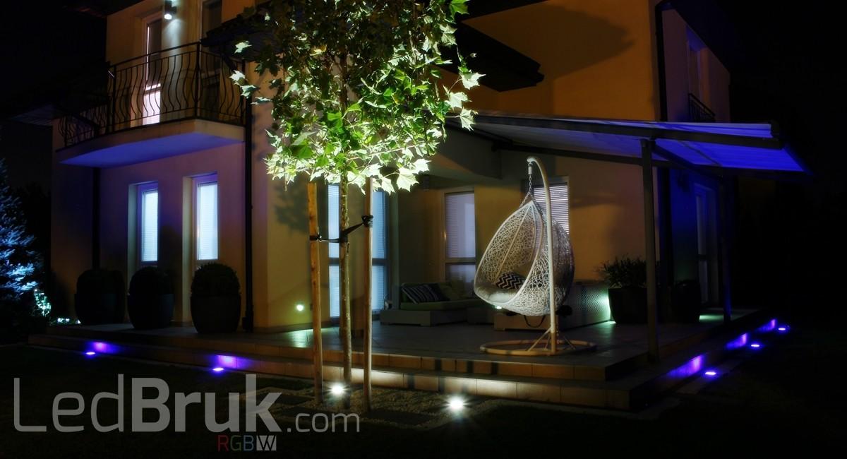 Świecąca Kostka Brukowa LED RGB+W www.ledbruk.com_IMG_3826_1200x