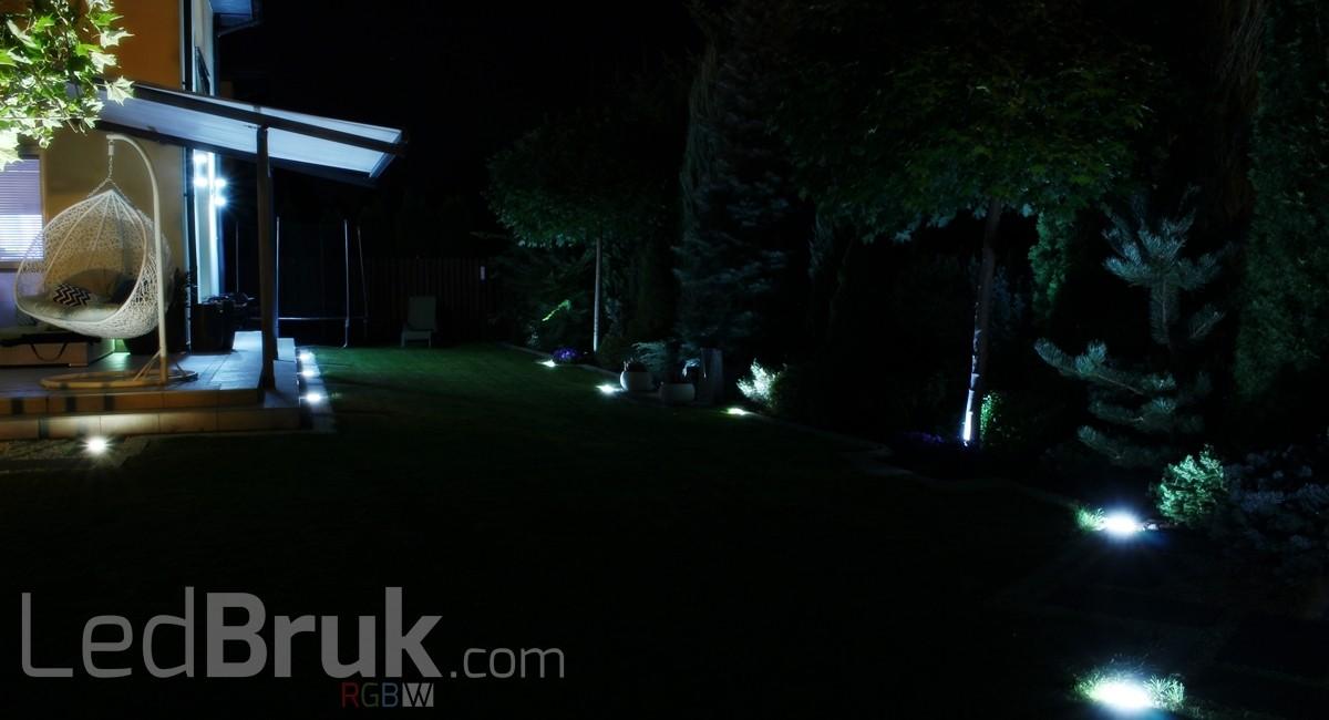 Świecąca Kostka Brukowa LED RGB+W www.ledbruk.com_IMG_3827_1200x