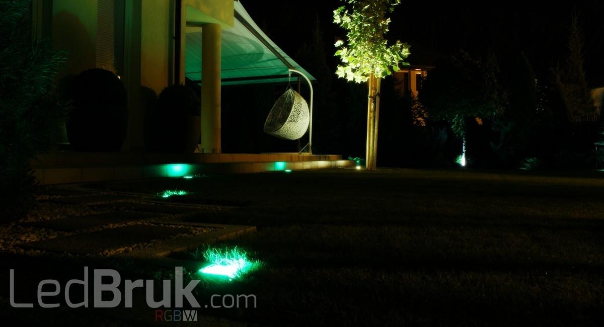 Świecąca Kostka Brukowa LED RGB+W www.ledbruk.com_IMG_3869_1200x