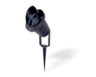 reflektor projektor ogrodowy LED LedBruk 24V