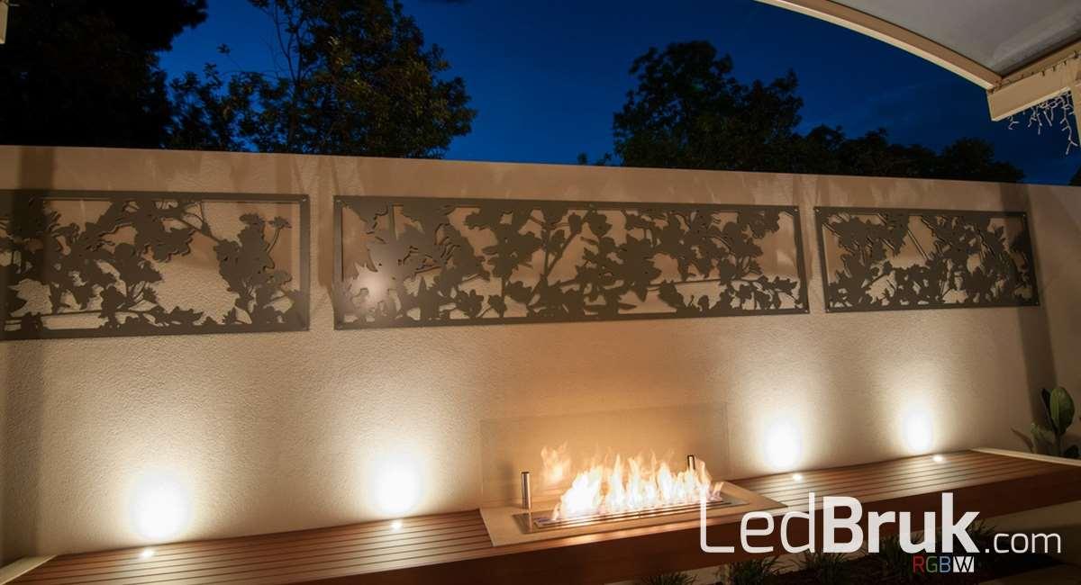 LedBruk Lampa Projektor Oprawa ogrodowa najazdowa LED RGB+W 12V IP68 www.ledbruk.com_001_1200x